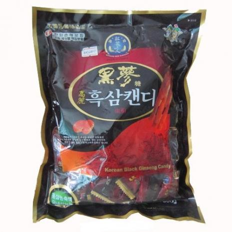 Kẹo Sâm Đen Hàn Quốc 300g