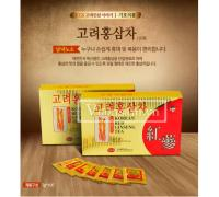 Trà Hồng Sâm Hàn Quốc KGS 100 Gói
