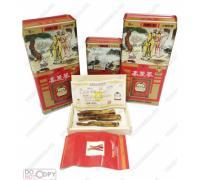 Sâm Nguyên Củ Khô Punggi 150g Củ To( 6-10 củ)